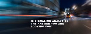 Signaling Analytics in Telecom Fraud Detection Strategy